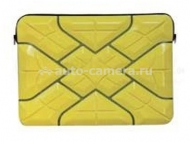 "Чехол для Macbook 13"" G-Form Extreme Sleeve, цвет yellow (EXL130001E)"