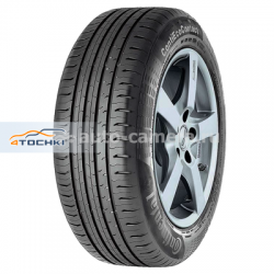 Шина Continental 205/50R17 89V ContiEcoContact 5