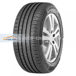 Шина Continental 215/55R16 93V ContiPremiumContact 5