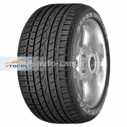 Шина Continental 275/40R20 106Y ContiCrossContact UHP