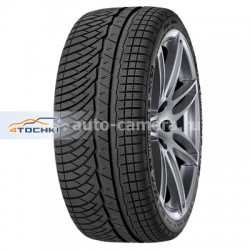 Шина Michelin 235/45R18 98V XL Pilot Alpin PA4 (не шип.)