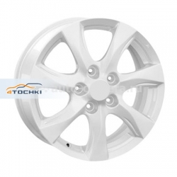 Диск Replay 6,5x16 5x114,3 ET50 D67,1 MZ34 White (Mazda)