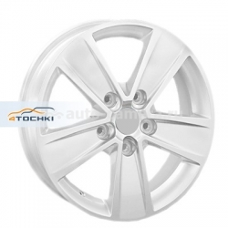Диск Replay 6,5x16 5x120 ET51 D65,1 VV76 White (VW)
